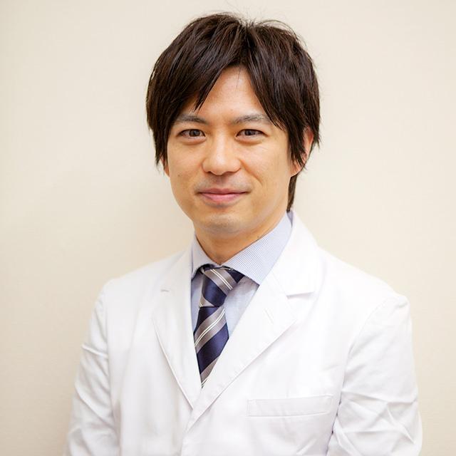 副院長 高野 敏郎